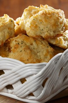 Cheddar Bay Biscuits Recipe