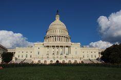 Your next trip to cross off on your #BucketList: Washington, D.C.