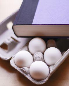 Science Fair: Arch Magic: The Unbreakable Egg