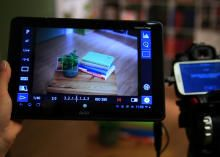 Great tutorial on how to clean your digital camera just in time for the holidays!
