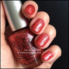 OPI DS Bold 041. See lotsa DS swatches on click-thru to imabeautygeek.com