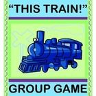 "Get on board ""THIS TRAIN"" if you're a Hard Worker, a Fair Player, or a Kind Kiddo!  This GROUP GAME celebrates all the best qualities of GOOD CITIZENSHIP in your class!  Play an ACTIVE GAME with a great rhythm pattern from a favorite American folk tune.  Simple SONG NOTES and game directions are included.  Have fun and BUILD CHARACTER!  (6 pages)  From Joyful Noises Express TpT!  $"