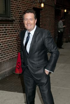 Celebs visit Late Show with David Letterman
