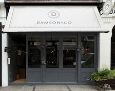 STUDIO ANNETTA: Damson & Co.
