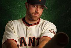Nate Schierholtz - San Francisco Giants