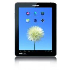 Wolder miTab DIAMOND· Tablet 10,1 pulgadas