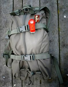 Tarahumara Pack