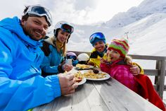 Accommodation with Childcare - Choosing your ski accommodation is a big decision for any ski holiday, and is even more important when deciding for your family trip. There are many factors that can make your week on the slopes an easier and more enjoyable experience so you can make the most of your time in the mountains. Read more: http://www.igluski.com/blog/2014/06/24/top-5-what-to-consider-when-booking-your-family-ski-holiday