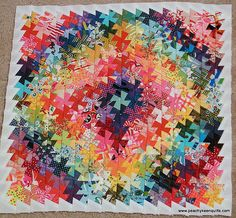 Twister quilt patterns on Pinterest | 81 Pins