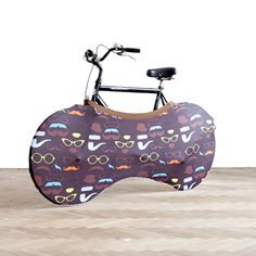 Stylish Bicycle Cover - Free worldwide shipping!