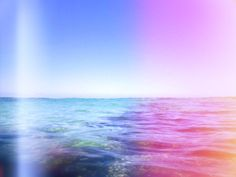 pink summer, water fun, color, the ocean, at the beach, sea, place, paradise, summer days