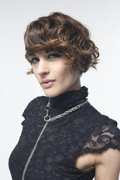 New puritan toni guy on pinterest highlight hair for A stuart laurence salon