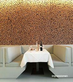 Alpenstueck - das Restaurant mit süddeutsch-österreichischer Ausrichtung in Berlin-Mitte