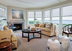 Interior Design: Bill Barr