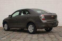 carro novo: Chevrolet Cobalt 2014