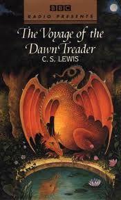 Voyage of the Dawn Treader - CS Lewis