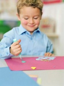 Daily activities for fine motor skills