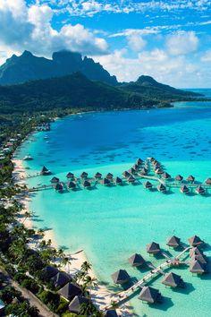 Bora Bora...