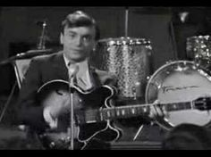 Gerry and The Pacemakers--How Do You Do What You Do To Me?