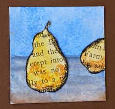that artist woman: Fall Inchies 2014 Part 2