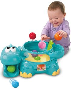 Curious little boys and girls will giggle with glee over these 15 educational and interactive toys!