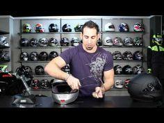 Shoei Neotec Helmet Review at RevZilla.com
