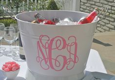 Cute Ice Bucket