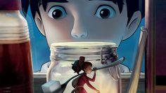 """Disney's """"The Secret World of Arrietty"""" comes to the historic El Capitan Theatre in the heart of Hollywood. A Japanese animated fantasy film for children of all ages, """"The Secret World of Arrietty"""" explores the magical world of the Borrowers, tiny people who take up residence in other people's homes and """"borrow"""" things to get by. Based on Mary Norton's acclaimed children's book series (""""The Borrowers""""), this film adaptation was created in Japan and originally directed by Hiromasa Yonebayashi ..."""