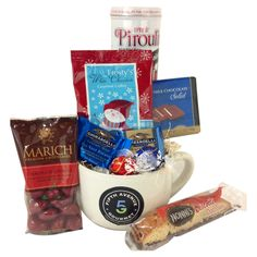 Holidays Coffee Mug Gift Set