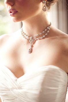 idea, ireland, inspiration, statement necklaces, project wedding, vintage, dream, bride jewelri, photography
