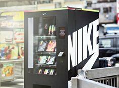 Nike Clothing in inn