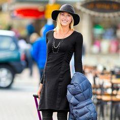 Heavenly Sweater Dress | Athleta