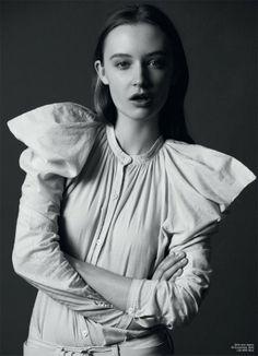 fashion, white