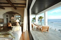 My future beach home (in my dreams!)