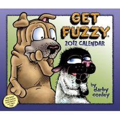 fuzzi comic, funni stuff, favorit thing, favorit funni, calendar sale, daytoday calendar, calendar 1399, 2012 daytoday