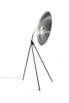 Disco Dish   DH PH den herder production house
