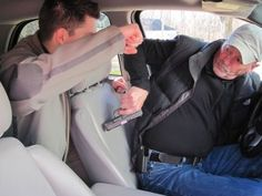 Mobile Warriors: How to Defend Yourself in Your Vehicle - Handguns warrior, mobil