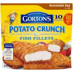 10/01/13 Gorton's Seafood Prize Package Giveaway #WickedGoodSeafood September 17, 2013