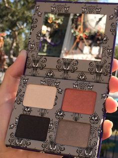 First Look: The New Beautifully Disney Haunted Mansion Collection at Disney Parks
