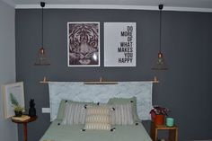 como decorar un dorm