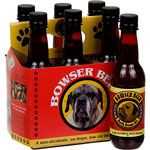 Bowser Beer - can personalize with a picture of your dog