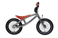 Porsche Kid's Bike porsch bicycl, porsch kid, porsch bike, stuff, the talk, kids, kid bike, pedalless porsch, bike porsch
