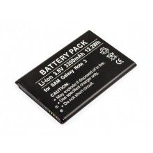 Batteria Compatibile Galaxy Note 3 - 3.200mAh  € 15,99