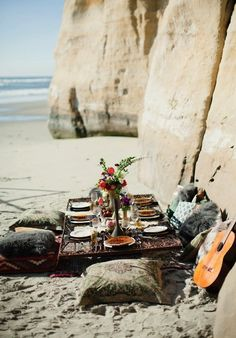 Breathe...  How I'd love to be here listening to some tunes!