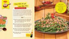 Món xào thắng giải ngày 9/4: Tôm khô ức gà xào đậu đũa từ Trần Thị Mỹ Tiên. Tham gia góp món xào ngon tại www.365monxao.com để có cơ hội trúng nhiều giải thưởng hấp dẫn