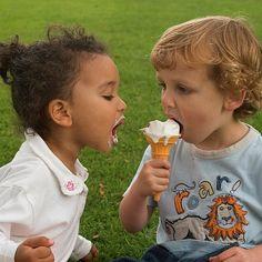 Why I Don't Make My Son Share son share, raising kids