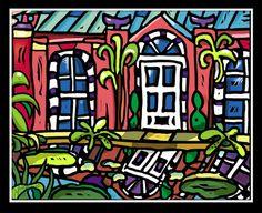 Tower Grove Park Palm House