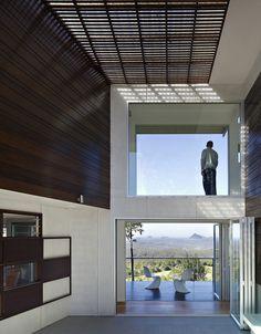 Layout Ideas at Stunning Maleny House on Australia's Sunshine Coast by Bark Design Architects