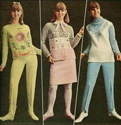 knit fashions