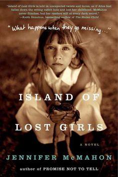 Island of Lost Girls – Jennifer McMahon
